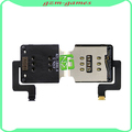 For iPad 5 SIM Card Reader Flex Cable for iPad Air