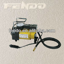 big 12v metal air compressor