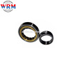 Super precision high temperature resistance cylindrical roller bearings N1011E for machine tool spindles