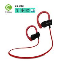 2017 Professional Stereo Ear Hook Earphone for Tour guide System or Monitor System Receiver