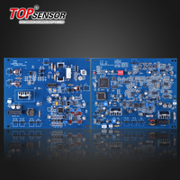 Radio Frequency 8.2MHz RF EAS Alarm Transmitter And Receiver Dsp Circuit Board