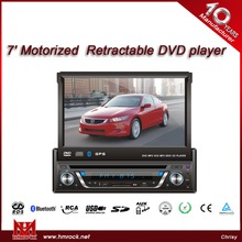 Touch screen car dvd player for honda accord,car dvd player for lexus rx350 V-7260D