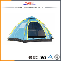Chinese Good Selling Double/Single Jeep Tent