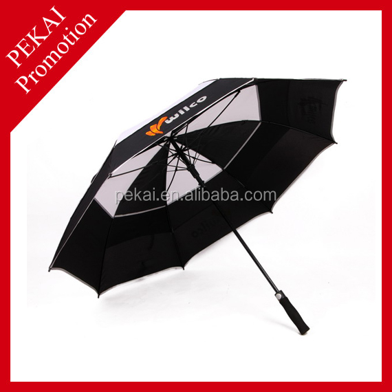 2015 promotional cheap umbrella for plants