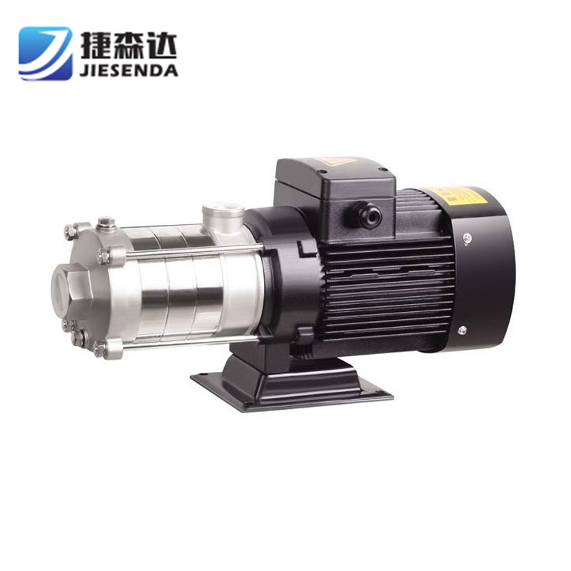 Horinzontal multistage centrifugal pump/ ebara centrifugal pump