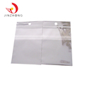 Alibaba China Customized Clear Plastic Printed Opp Bag Definition