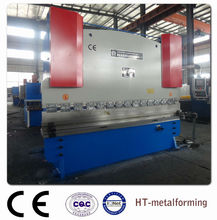 CNC Hydraulic Press Brake/Bending Machine 4 mtr. length