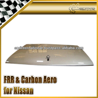 For Nissan C33 Laurel OEM Carbon Fiber Bonnet Hood