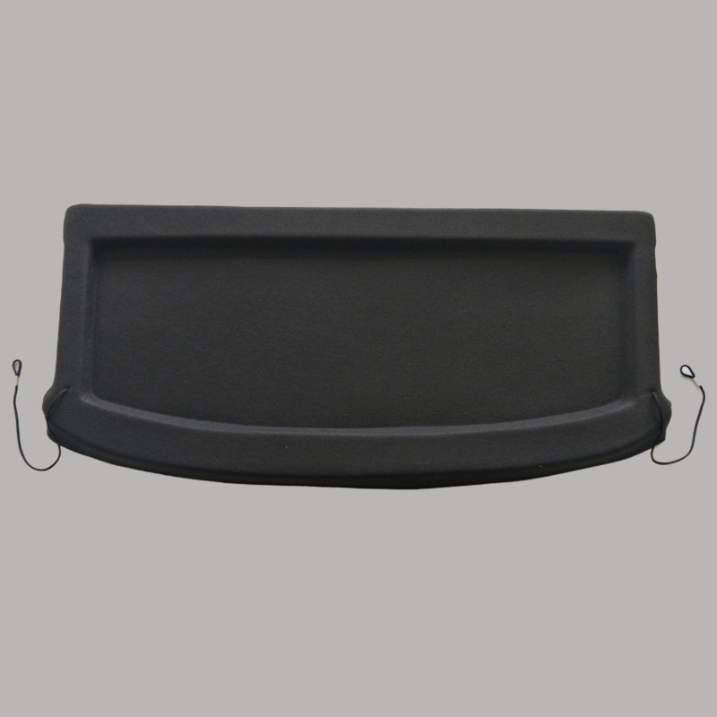 car accessories auto china 4x4 accessories rear parcel shelf volkswagen golf 7 for golf 7