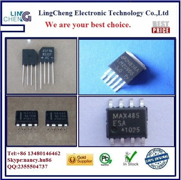 Wholesale New and Original IC Chip STM8S207