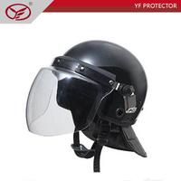 Riot Control Helmet/High protection anti riot helmet/military riot helmet