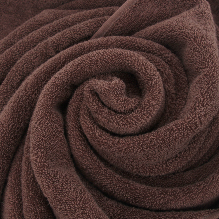 high quality 100% cotton bath towels turkey made in China