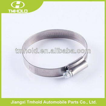 high quality british types of stainless steel clamps with welding