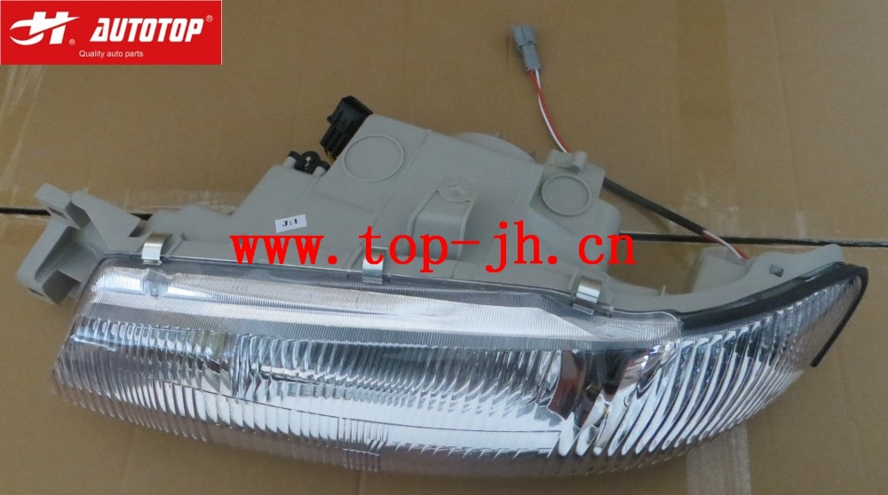 HEAD LAMP FOR SEPHIA JH03-SPA98-001A/OK240-50-040E OK240-50-030E/AUTOTOP BRAND /CHANGZHOU JIAHONG AUTO PARTS CO.,LTD