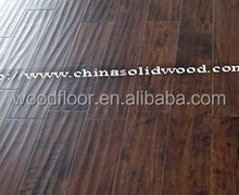 Anti-scratch Acacia Engineered hardwood Flooring