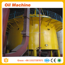 oil extraction plant rice bran oil extraction types of solvent extraction rotary extractor factory price