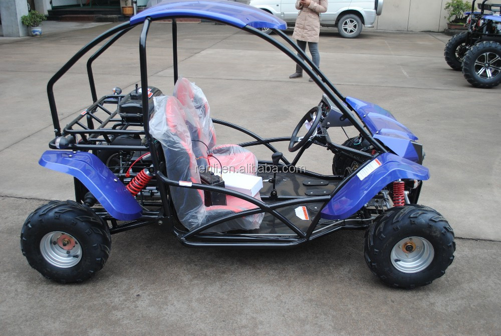 cheap RENLI 110cc kids/adults go kart for sale