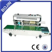 stand up pouch form fill seal machine