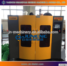 JN-S5L auto extrusion blowing moulding machine