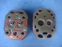Motorcycle engine spare parts S195 cylinder head