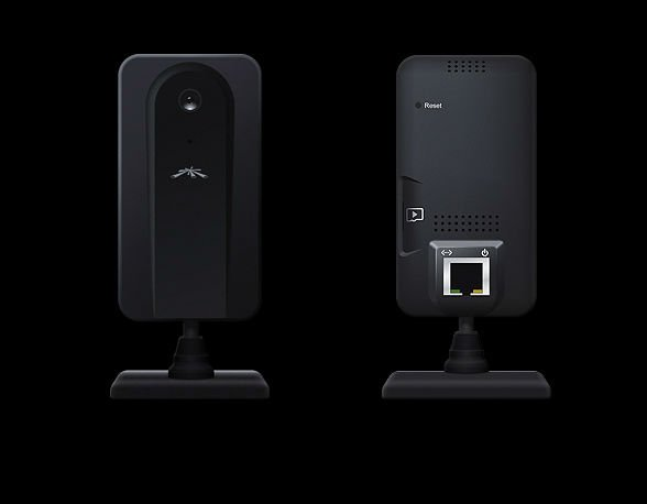 Ubiquiti AirCam Mini indoor IP CAMERA