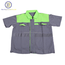 Alibaba Top Manufacturer Cotton engineering uniform workwear