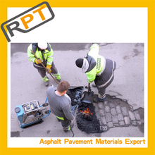 More details of cold asphalt information