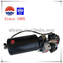 Factory direct supply hydraulic power units