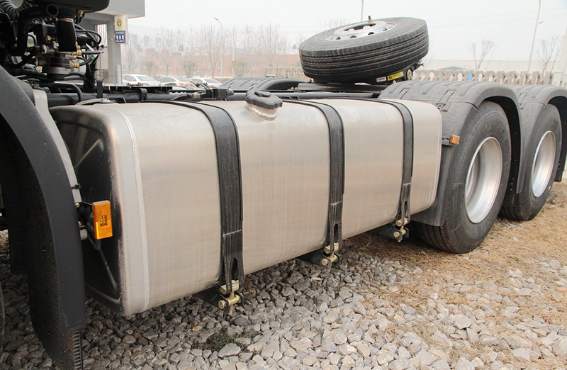 375hp 50 ton tractor trailer truck for sale