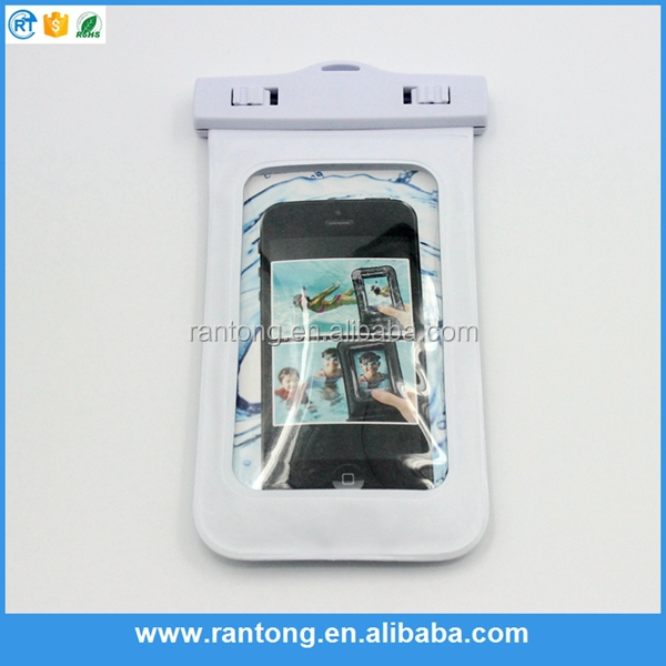 Factory Popular excellent quality waterproof phone case for lg g3 China wholesale