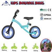 Ander High quality specialized balance bike for toddlers accept OEM