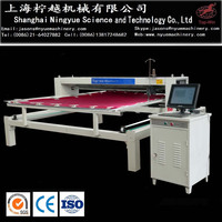 NYA-H Industrial Long Arm Single-needle Mattress Manufacturing Quilting Machine