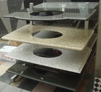 High Quality Polished Bathroom/Kitchen room Countertop