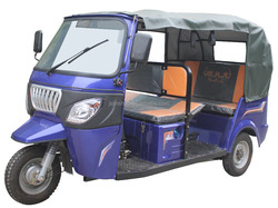2015 Latest bajaj 9 passenger tricycle , big gasoline trike