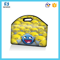 New arrival recycled wholesale neoprene laptop sleeve for office