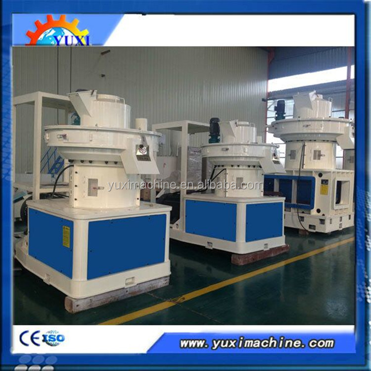 China produced products high value avaliable made in china home use used wood pellet machine