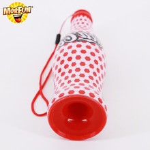 Bangalore Best Selling birthdays supplies plastic football cheering trumpet horn toy