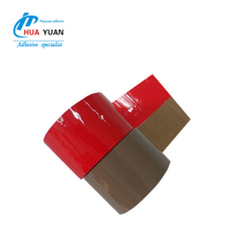 manufacturer Recycled Materials recyclable Feature and BOPP Plastic Material China Clear opp Packing tape