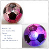 65mm TPU flashing soccer water bounce ball
