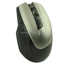 MW-15 Comfortable Ergonomic Wireless Gaming mouse 6D
