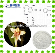 Anti-tumor/Dendrobium chrysotoxum extract powder/Erianin 5% 98%