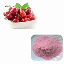 100% Pure Natural Acerola Extract Powder with Super Vitamin C