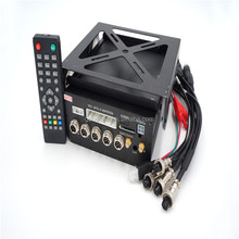 Factory Price Car CCTV AHD Mobile DVR for Taxi DVR system