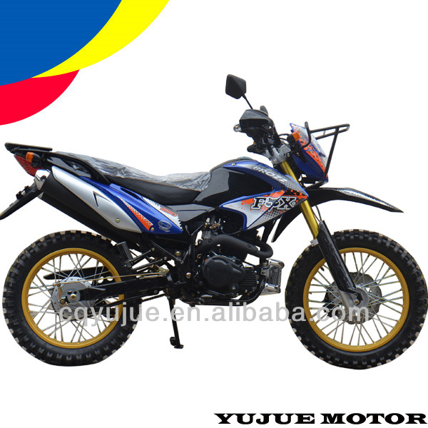Buy 200cc Dirt Bike From China Chongqing Motorcycle Factory