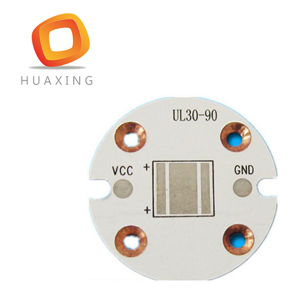 China aluminium led pcb board, mc led pcba assembly manufacturer