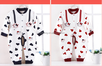 funny baby clothes/baby clothes in china/6-12m baby wear