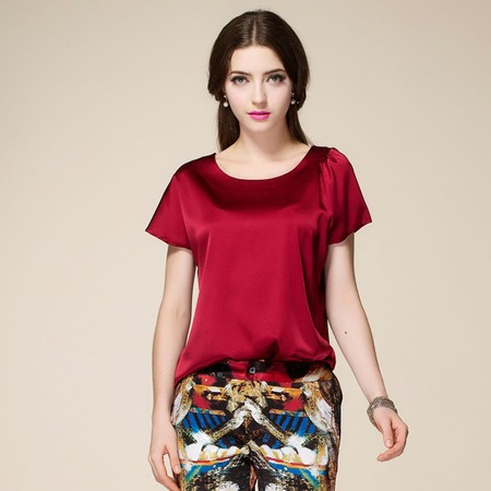 High quality factory price silk apparel agents