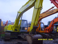 used good condition sumitomo excavator 200 Good After-sales Service