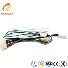 Custom Cable Splitter Catv Fiber Splitter Power Cable Supplier