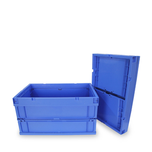 Most popular eco-friendly industrial collapsible crate